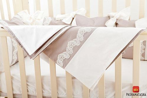 Комплект постельного белья взрослый