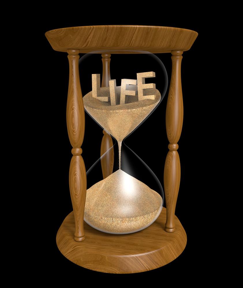 Sands of Time. www.dianafletcher.com @dicoach #stress