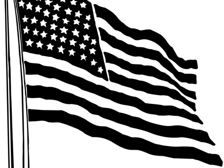 The United States of America Was the Greatest Country in the World