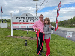 Owners: Dave and Marie Tomko