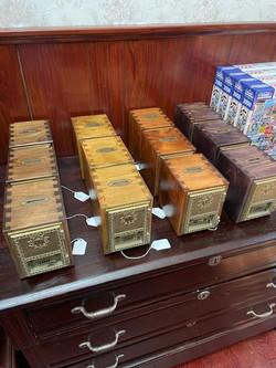 Postal Banks