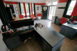 The Office | Eagle Pointe Realty