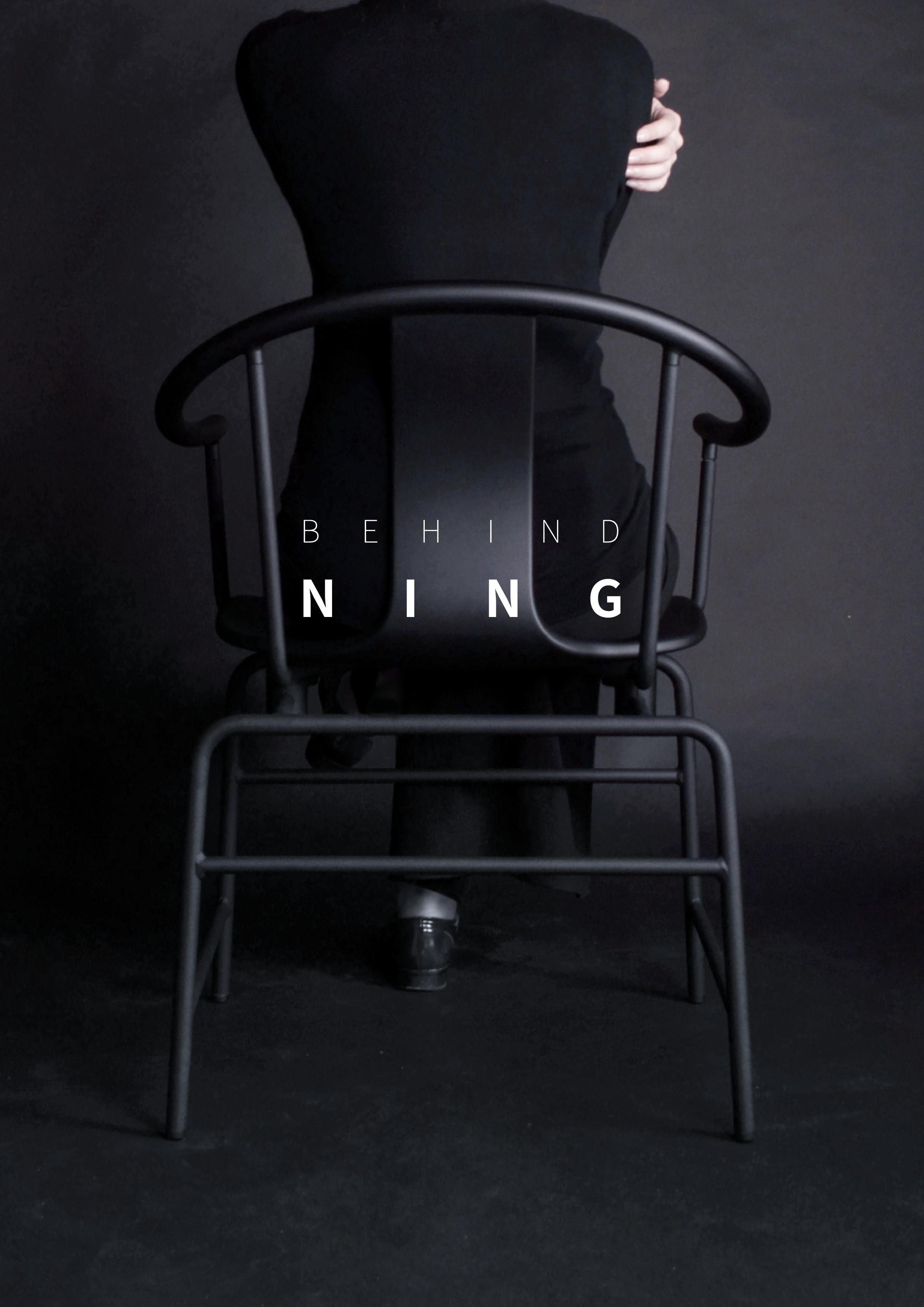 BEHIND NING