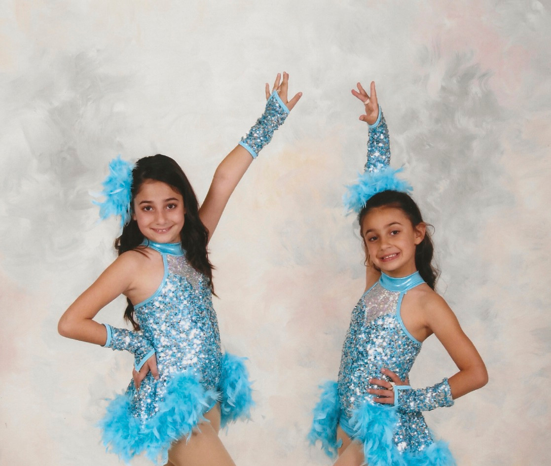 Victoria and Nicolette tap 2017.jpg