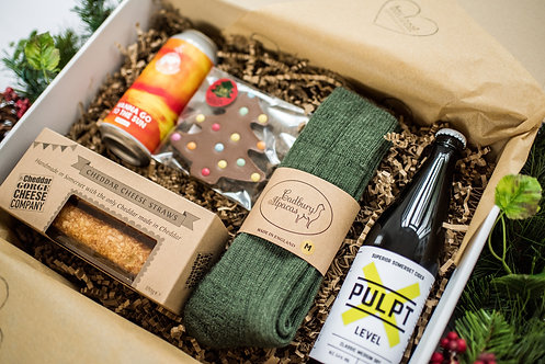 Christmas box twelve