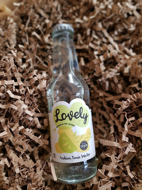 Lovely Drinks Tonic Water 200ml
