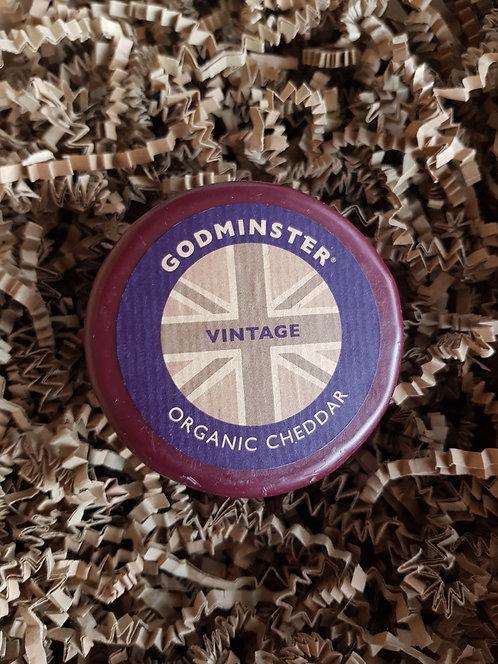 Godminster 200g Vintage Cheddar