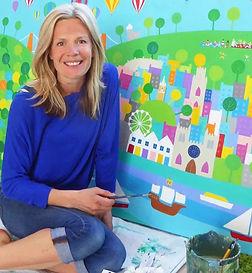 Jenny Urquhart
