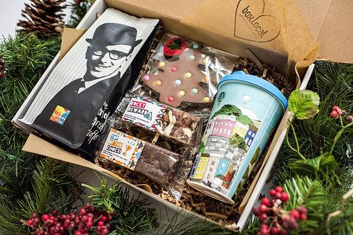 Christmas box four