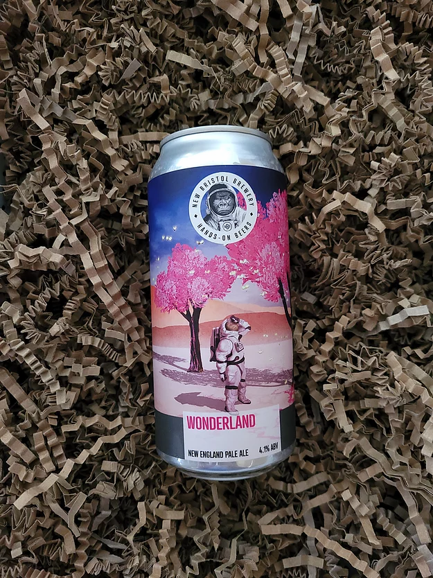 Boxlocal Gift Boxes - New Bristol Brewery Wonderland