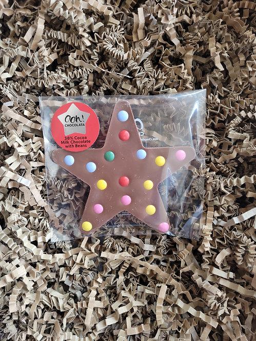 Ooh Chocolata Chocolate Star