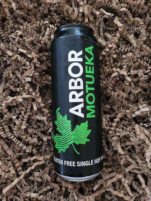 Arbor Ales Motueka Gluten Free Beer 568ml (one pint)