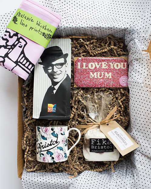 Mother's Day box five