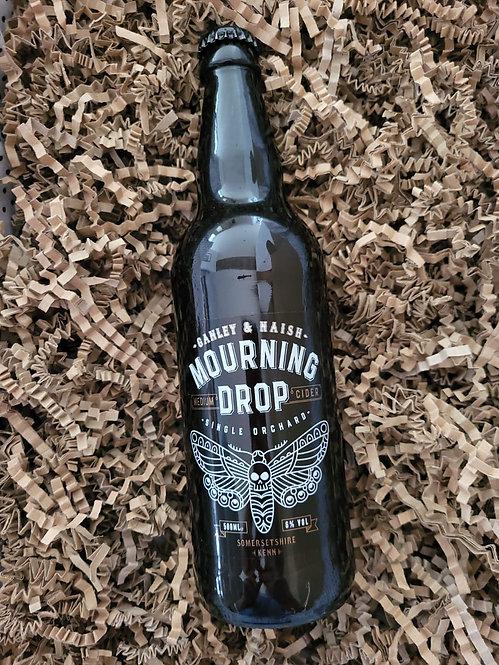 Ganley and Naish Mourning Drop Cider 500ml