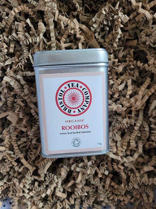 Bristol Tea Company Loose Leaf Rooibos