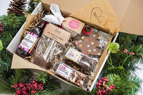 Christmas box two