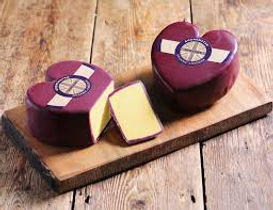 Bristol Godminster Cheese