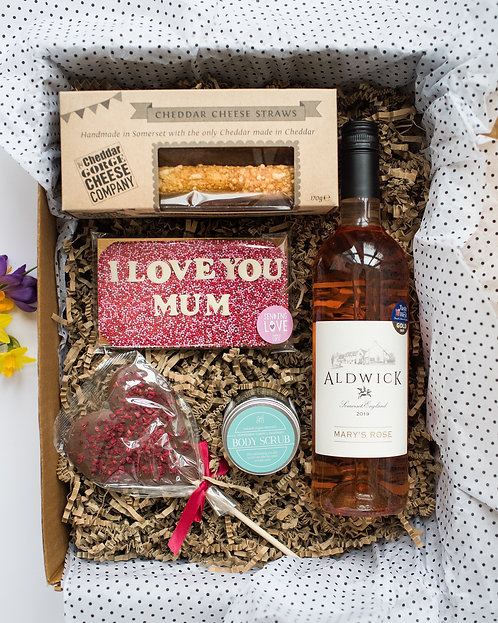 Mother's Day box four