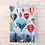 Thumbnail: Made by Ilze Bristol Balloons Tea Towel