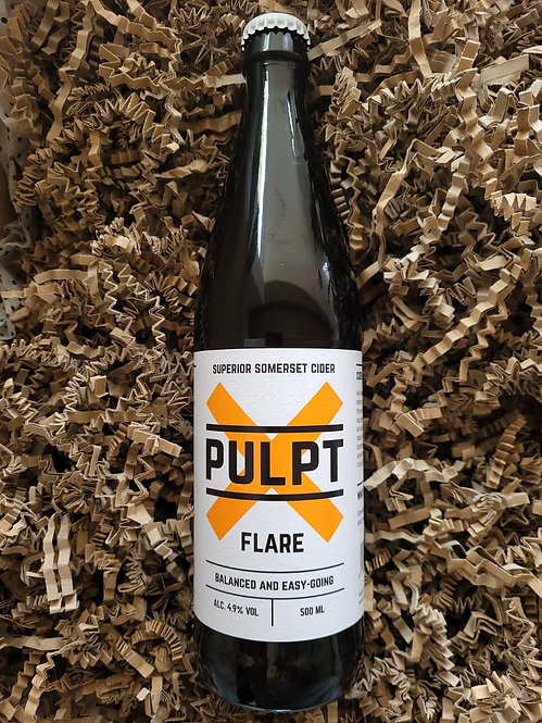 Pulpt Flare Cider - 500ml