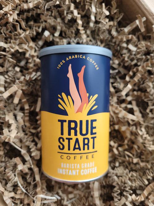 True Start Coffee Barista Grade Instant Coffee 100g