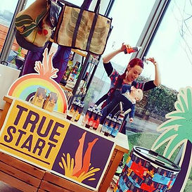 True Start Coffee