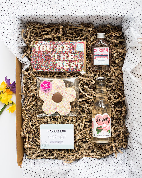 Mother's Day box one