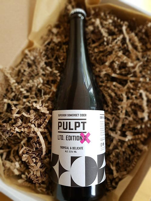 Pulpt Limited Edition 2 Cider 750ml