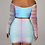 Thumbnail: SWEET CAKES SKIRT SET