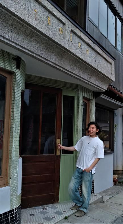 エンターテイナー/日置英彦