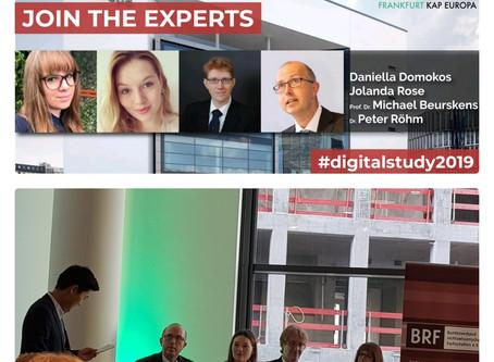 10 Thesen zur Digitalisierung der Juristenausbildung