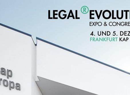 LEGAL (R)EVOLUTION Expo & Congress 2019