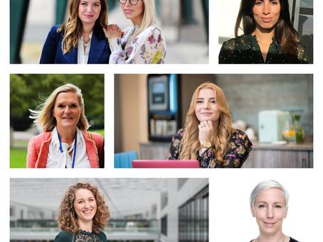 Business-Neustart statt Krise dank der Expertise dieser 7 Unternehmerinnen