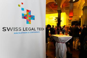 Swiss Legal Tech 2019 *Special Deal*