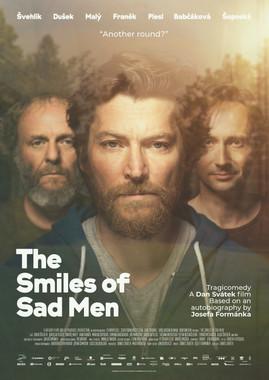 The Smiles of Sad Men