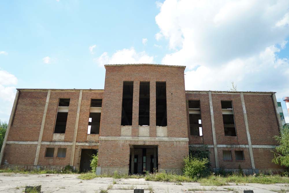 film location factory