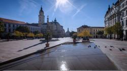 Film Location Eastern Europe