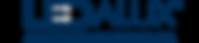 LED ALUX logo