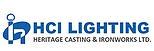 HCI Lighting Logo