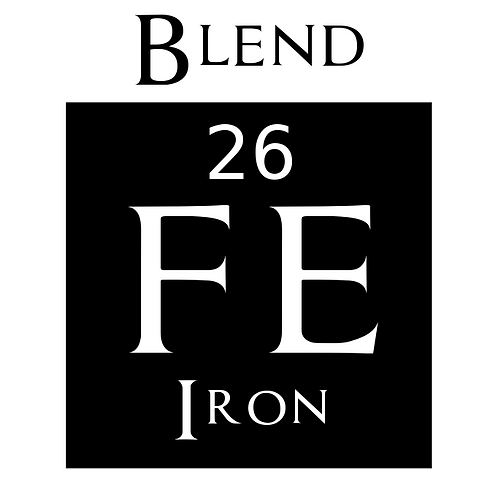 Blend 26 House Blend