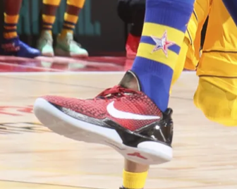 The 2021 NBA All-Star Game Sneakers — Ranked!