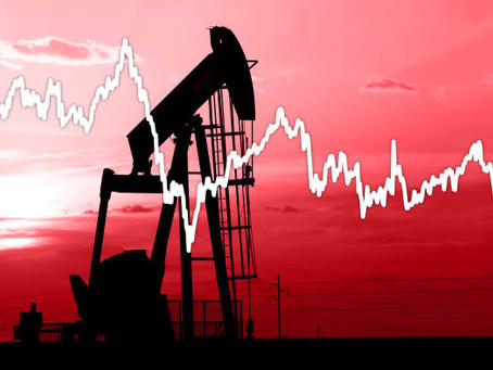 Implications of Negative Oil