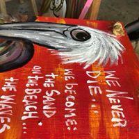 Pelian Painting