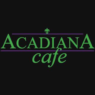 Acadiana Cafe