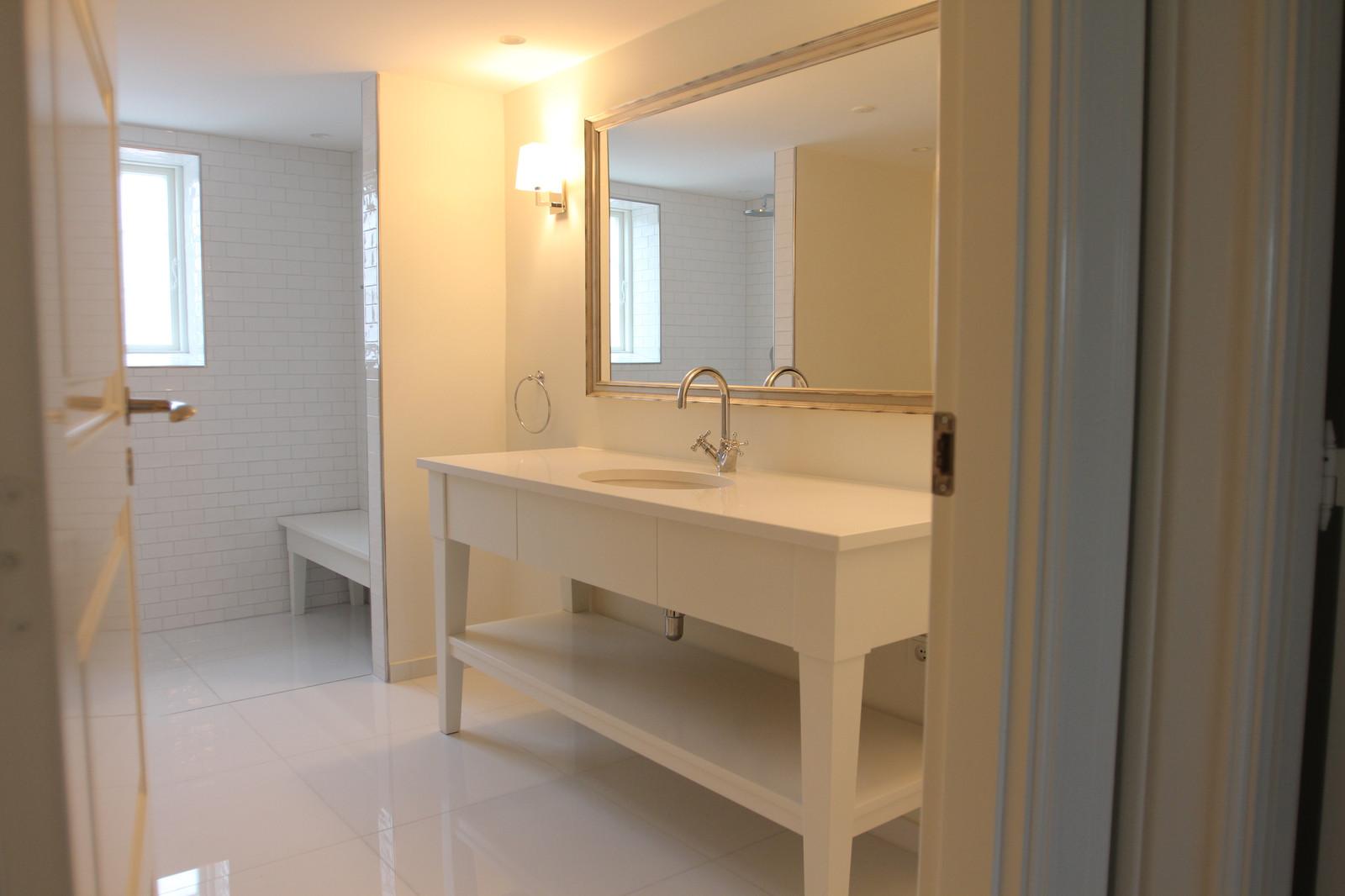 Rørig Badeværelsesmøbel til vask PM-52