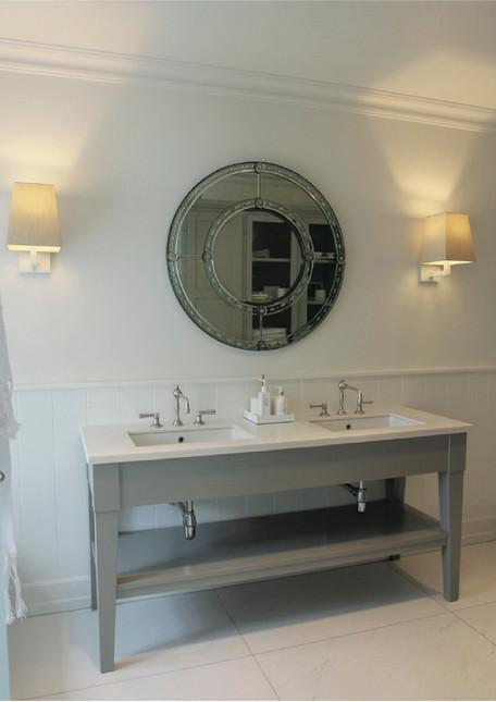 Badeværelses møbel