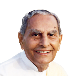 Dada J.P Vaswani