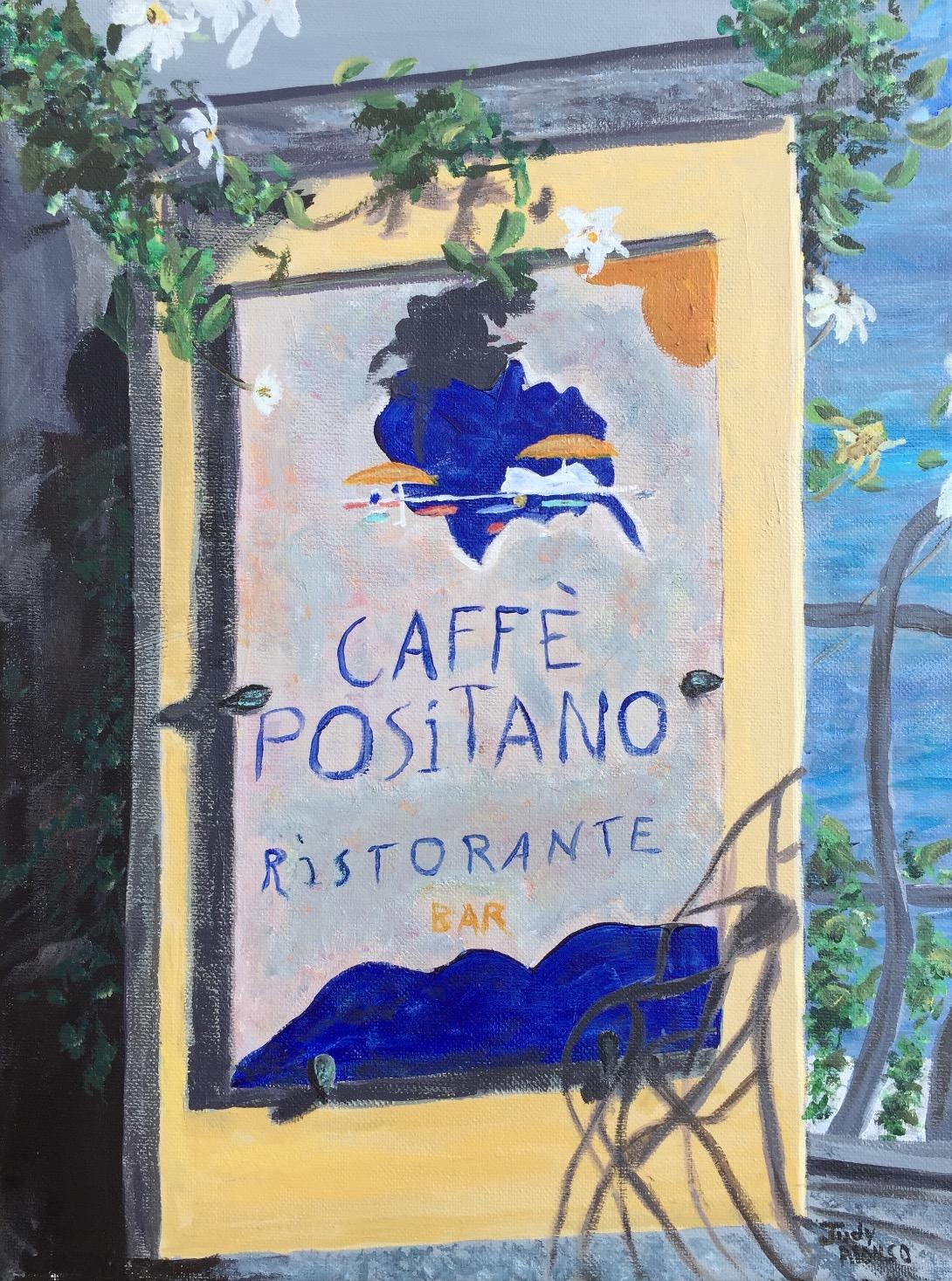 Cafe Positano