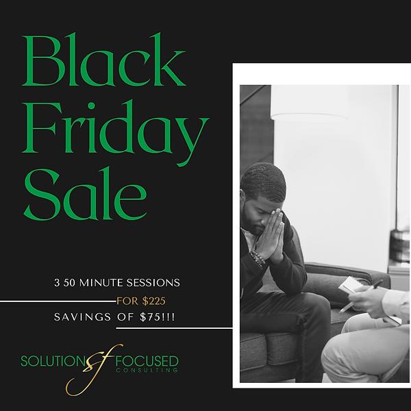 Brown Black Friday Sale Instagram Post.p