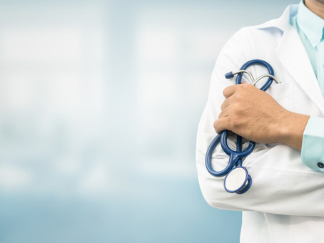 Your Doctor's Role